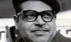 Ramón Amaya Amador